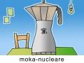 """Energia nucleare"" - Francesco Diotallevi"