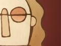 """""""Lennon"""" - Francesco Diotallevi"""