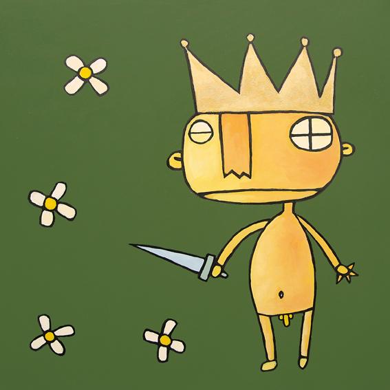 Il re nudo