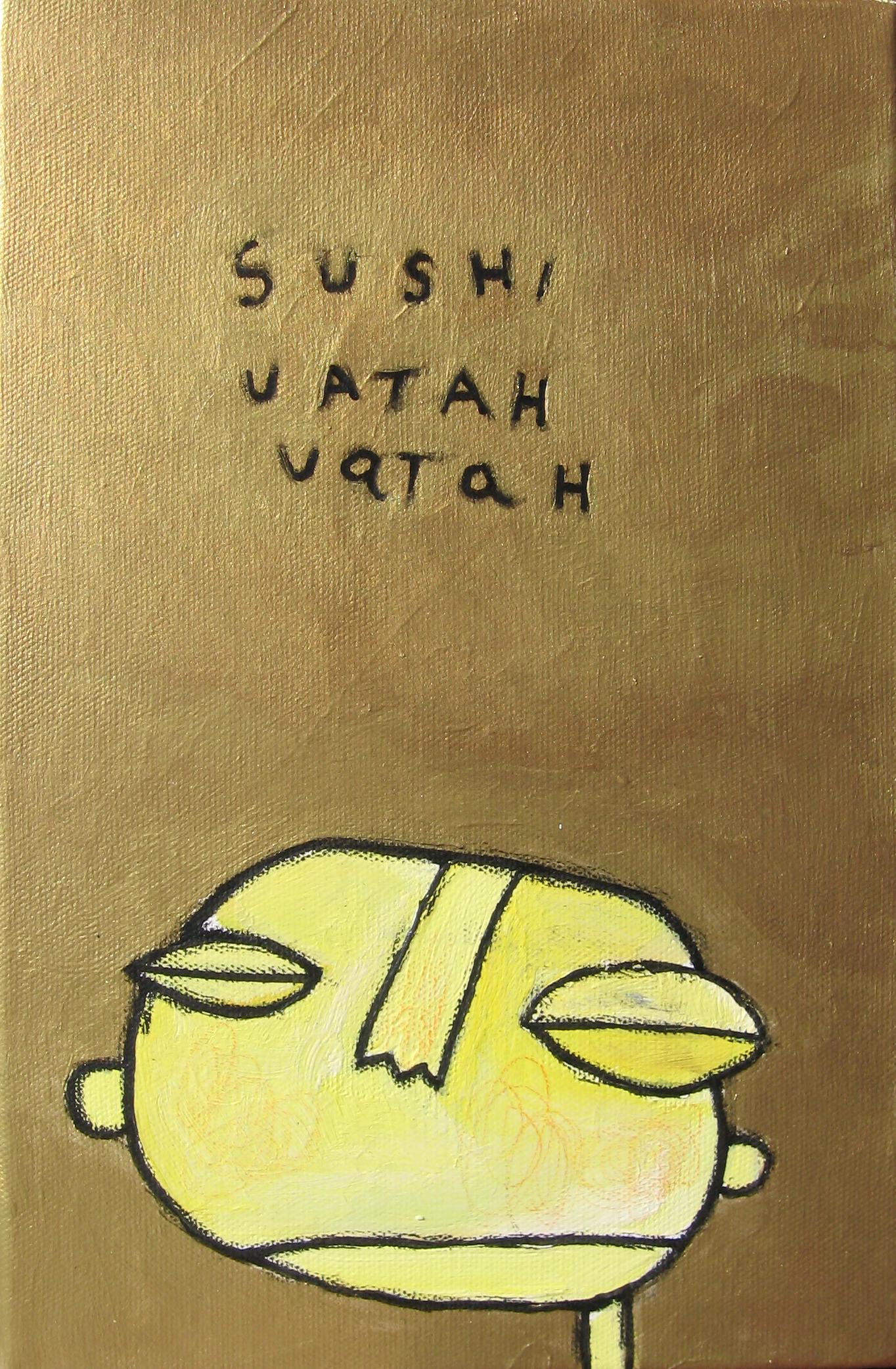Sushi uatha uatha